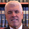 Steven A. Johnson, Mediator, Merrillville, Indiana.